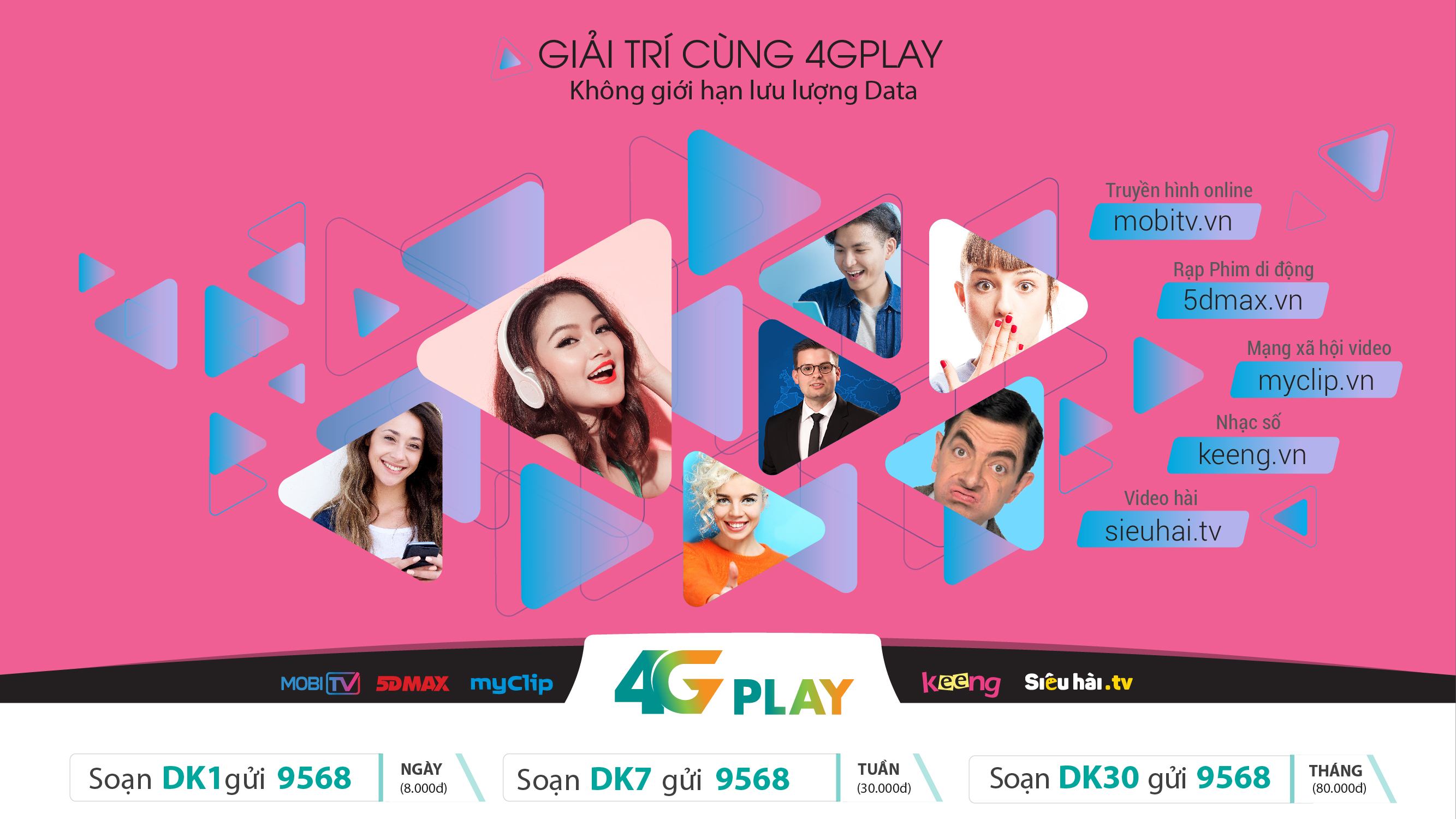 "Gói ""combo"" 4G của Viettel có gì hấp dẫn?"